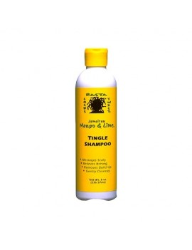 Shampoing Tingle anti-démangeaisons - Jamaican Mango & Lime