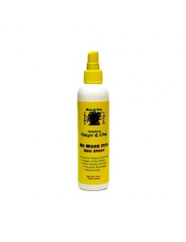 Spray Croissance Anti-démangeaisons - Jamaican Mango & Lime