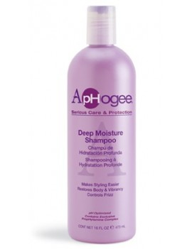 Shampoing Hydratation Profonde - ApHogee