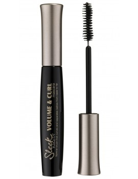 Volume Curl Mascara - Sleek MakeUP