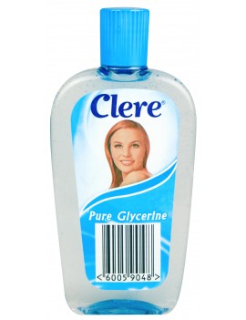 Glycérine Pure - Clere 100ml