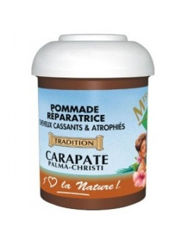 Pommade Réparatrice Carapate - Miss Antilles