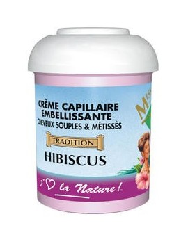 Crème Embellissante Hibiscus  267-1762 de MISS ANTILLES INTERNATIONAL