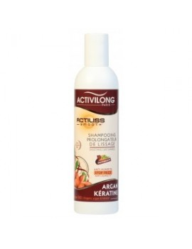 Shampoing ACTILISS  - ACTIVILONG ACTILISS