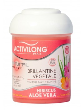 Brillantine Vegetal Gloss NATURAL TOUCH Activilong