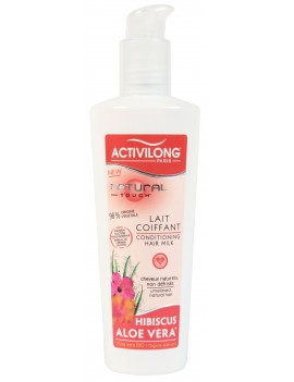 Lait Coiffant Natural Touch - ACTIVILONG NATURAL TOUCH