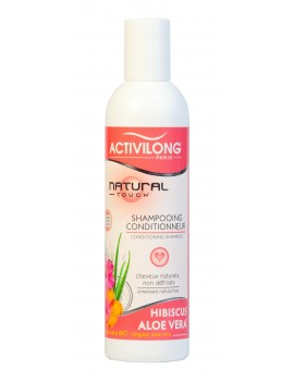 Shampoing Conditionneur Natural Touch - ACTIVILONG NATURAL TOUCH