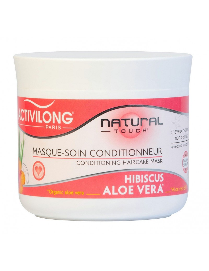 Masque Soin Natural Touch de ACTIVILONG NATURAL TOUCH