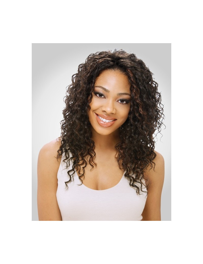 Lace Wig Solange de Sensationnel