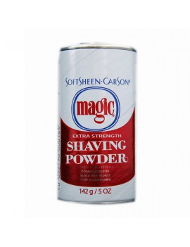 Poudre de Rasage Extra Forte - MAGIC SHAVING POWDER - SOFTSHEEN CARSON