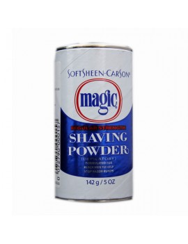 Poudre de rasage Peau normale - MAGIC SHAVING POWDER - SOFTSHEEN CARSON