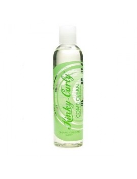 Shampoing Hydratant Come Clean  1284-2452 de Kinky Curly