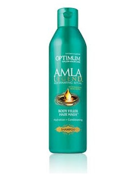 Shampoing Amla Oil Body Filler  - DARK AND LOVELY AMLA LEGEND
