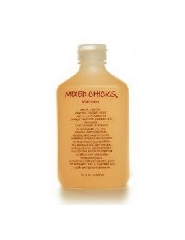 Shampoing Clarifiant Doux  1306-2491 de MIXED CHICKS