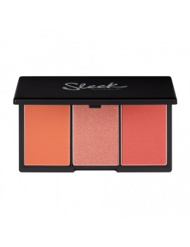 Blush by 3 - Sleek MakeUP