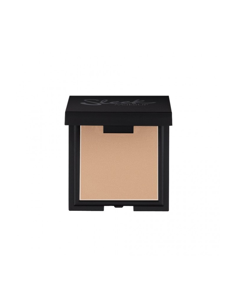Luminous Pressed Powder de Sleek MakeUP