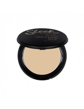 Crème to Powder Foundation 999-2764 de Sleek MakeUP