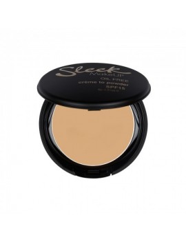 Crème to Powder Foundation 999-2770 de Sleek MakeUP