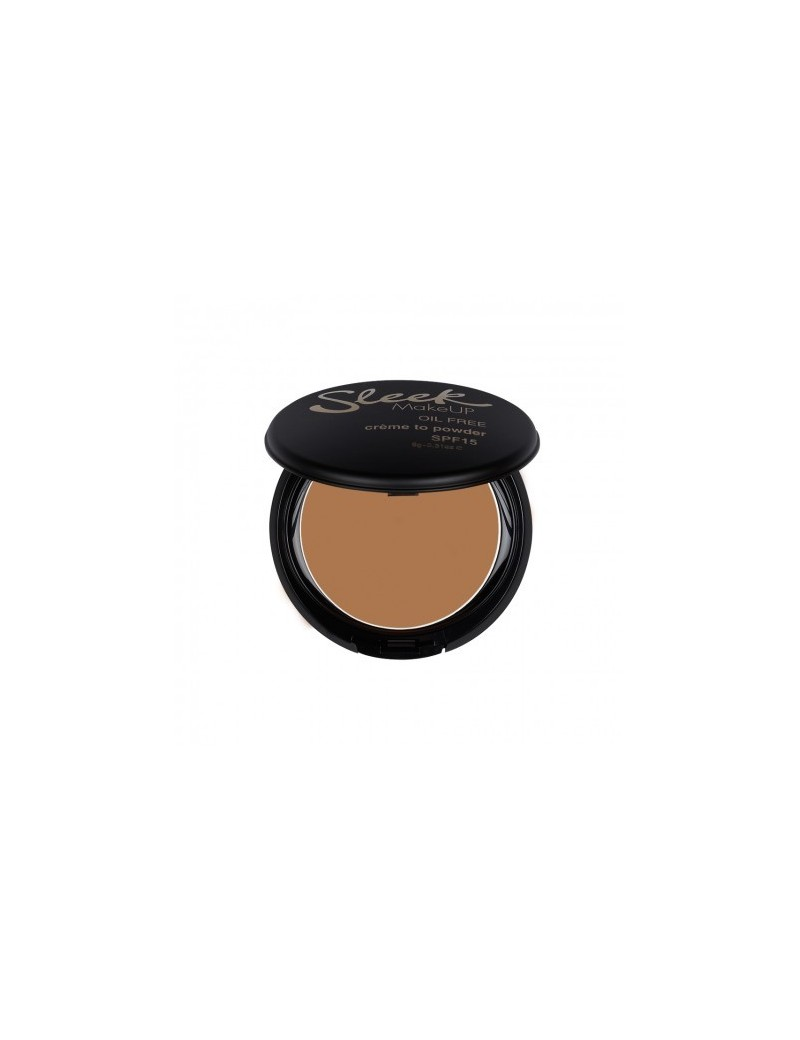 Crème to Powder Foundation de Sleek MakeUP