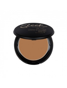 Crème to Powder Foundation 999-2774 de Sleek MakeUP