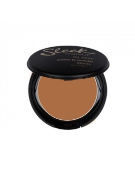 Crème to Powder Foundation 999-2776 de Sleek MakeUP