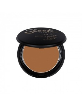 Crème to Powder Foundation 999-2782 de Sleek MakeUP