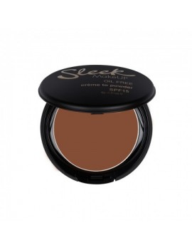 Crème to Powder Foundation 999-2786 de Sleek MakeUP