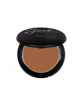 Crème to Powder Foundation - Sleek MakeUP
