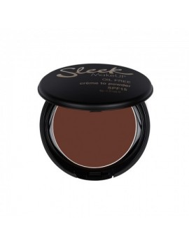 Crème to Powder Foundation 999-2794 de Sleek MakeUP