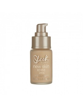 New Skin Revive Foundation 1017-2800 de Sleek MakeUP