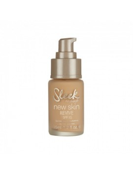 New Skin Revive Foundation 1017-2802 de Sleek MakeUP