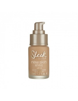 New Skin Revive Foundation 1017-2804 de Sleek MakeUP
