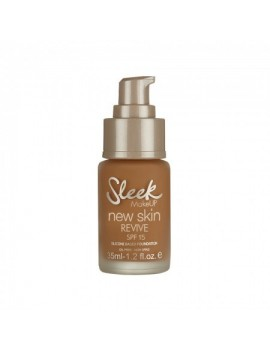 New Skin Revive Foundation 1017-2810 de Sleek MakeUP