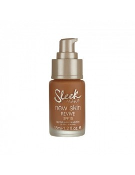 New Skin Revive Foundation 1017-2814 de Sleek MakeUP