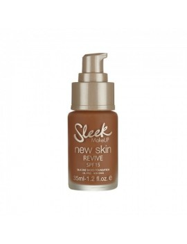 New Skin Revive Foundation 1017-2818 de Sleek MakeUP