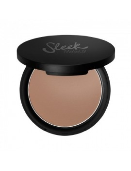 Superior Cover Pressed Powder - Sleek MakeUP