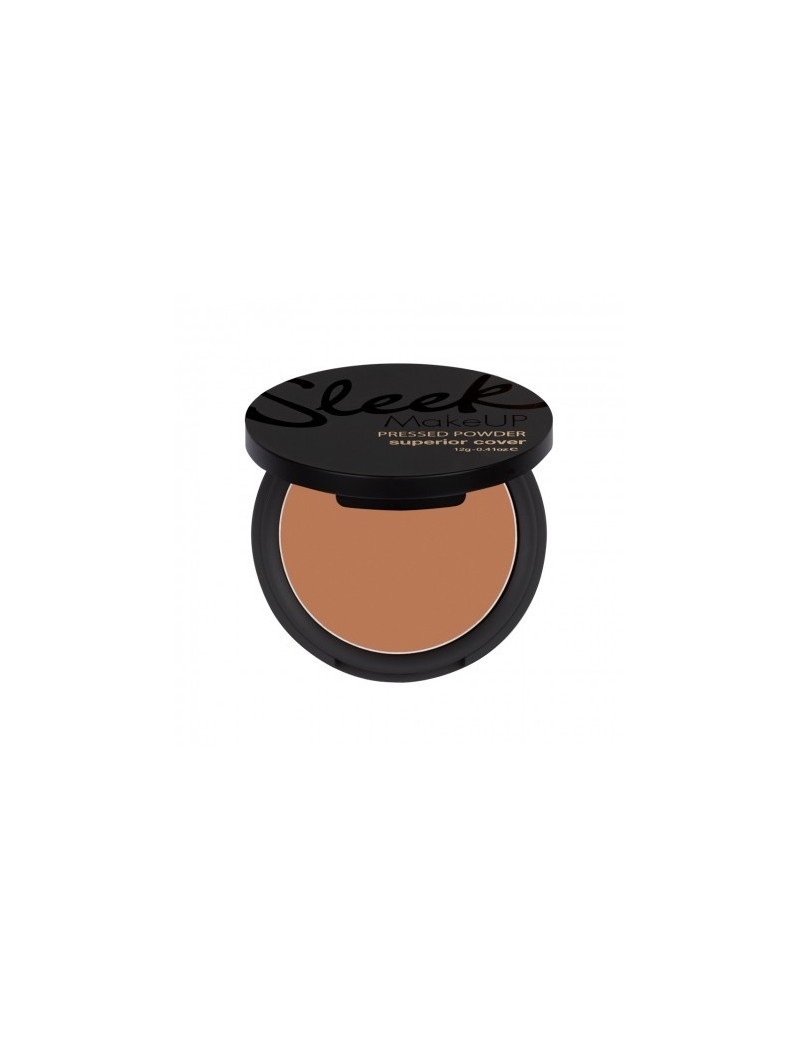 Superior Cover Pressed Powder de Sleek MakeUP