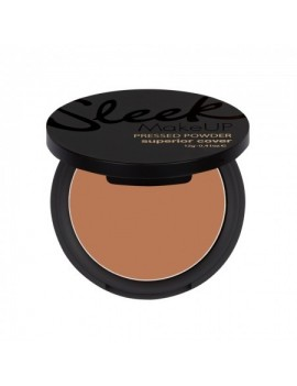 Superior Cover Pressed Powder 1008-2826 de Sleek MakeUP