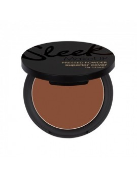 Superior Cover Pressed Powder 1008-2830 de Sleek MakeUP