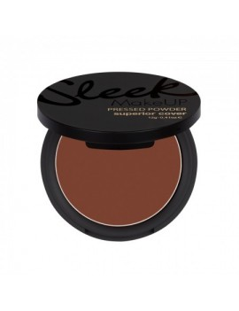 Superior Cover Pressed Powder 1008-2832 de Sleek MakeUP