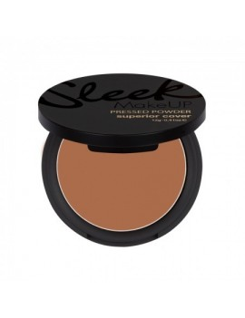 Superior Cover Pressed Powder 1008-2836 de Sleek MakeUP