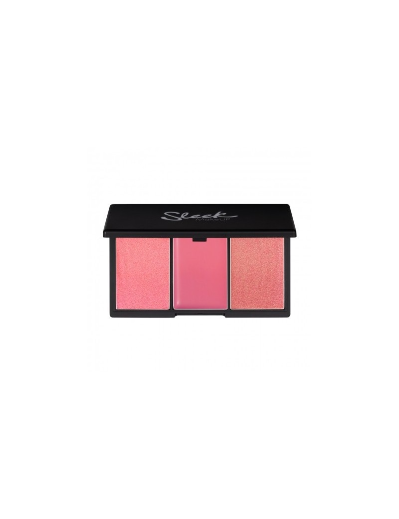 Blush by 3 de Sleek MakeUP