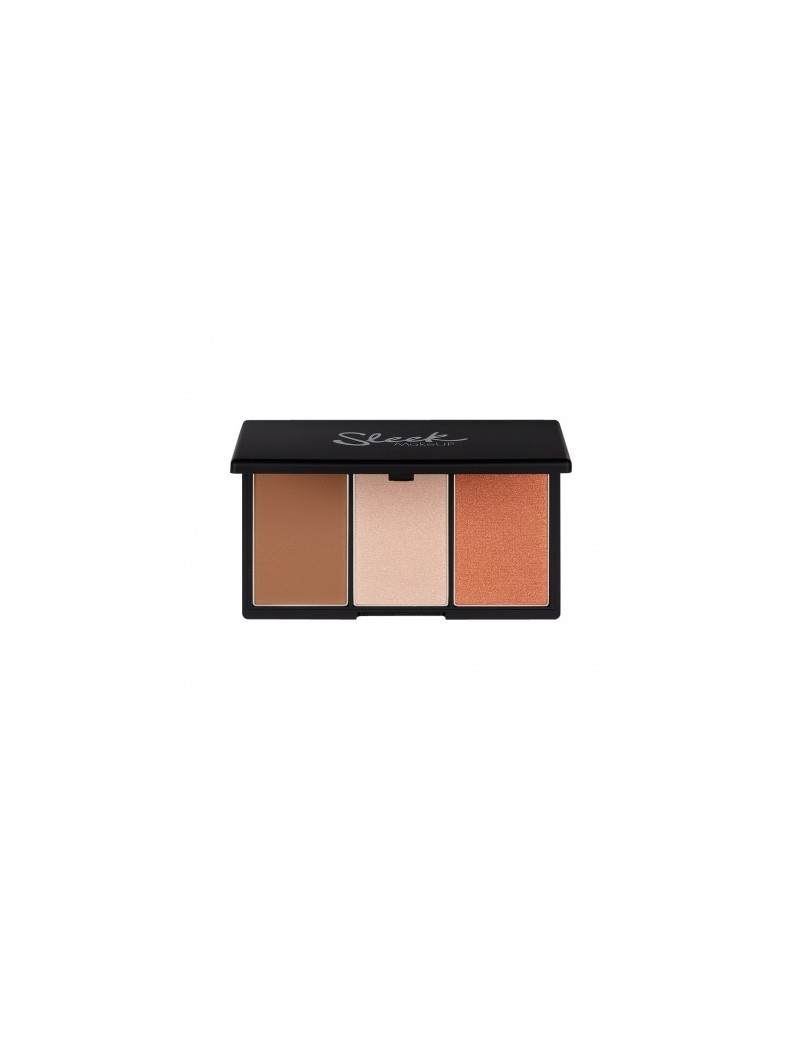 Palette Face Form 3 en 1 de Sleek MakeUP