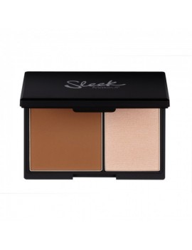 Face Contour Kit  - Sleek MakeUP