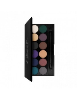 Palette i Divine Sleek - Sleek MakeUP
