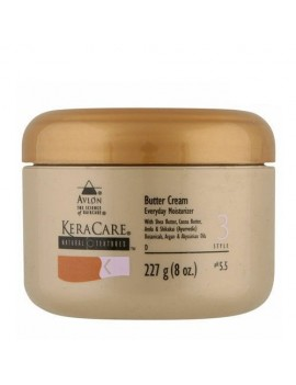 Butter Cream  - KERACARE | KERACARE NATURAL TEXTURES