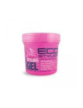 Eco Styler Curl and Wave Gel  - ECO STYLER