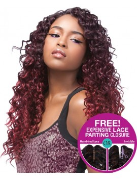 Tissage Caribbean Wave