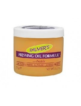 Pommade Protectrice Pressing Oil - PALMER'S