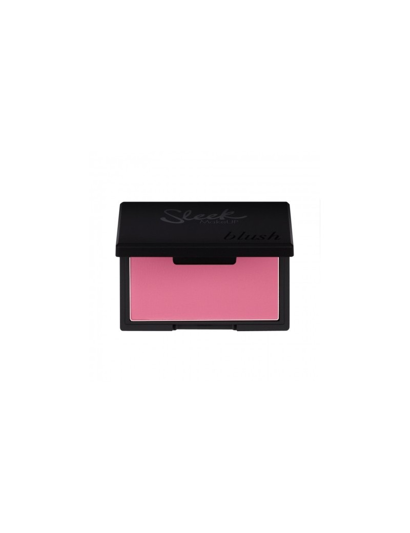 Blush  de Sleek MakeUP
